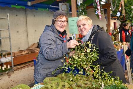 Pfadfinder-Adventmarkt © Ingrid Ionian (5).jpg